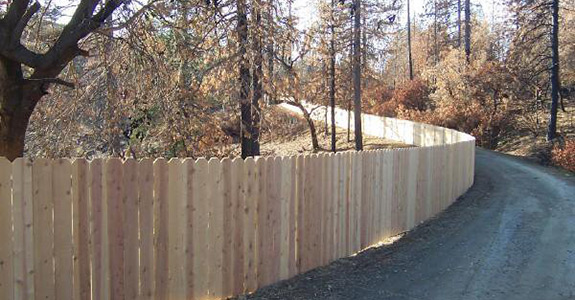 Quality Fence Installation and Repair in Chico