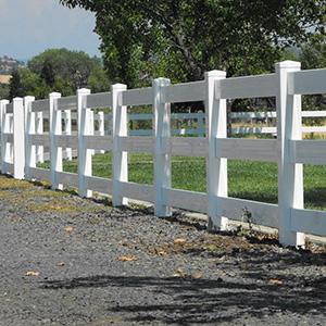 Fencing Contractors in Chico